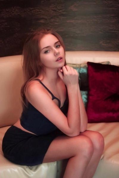 Darina Yegorova