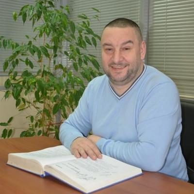 Михаил Круглов, Санкт-Петербург