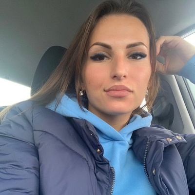 Алина Рябинина