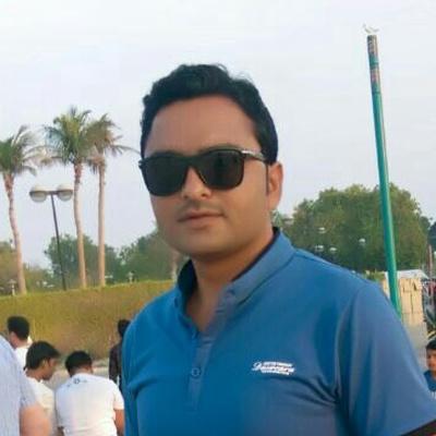 Ahmad Awan