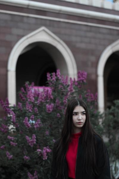Екатерина Колесникова, Москва
