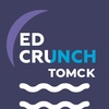 #EdCrunch Томск | Конференция