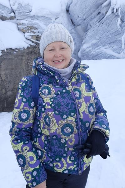 Наталья Глебова