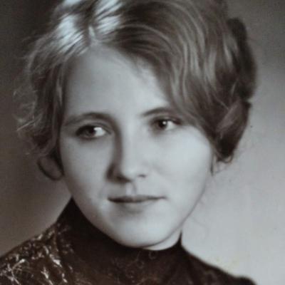 Татьяна Чазова, Пермь