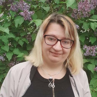Валерия Сегевна