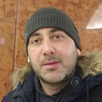 Suli Ahmedov, Москва