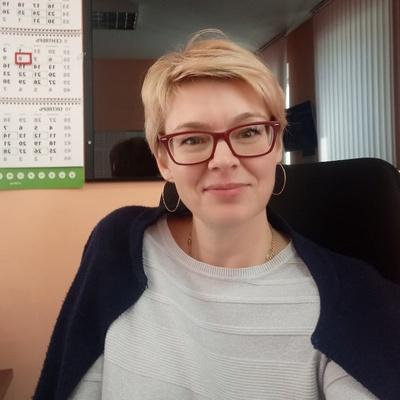 Ольга Климович
