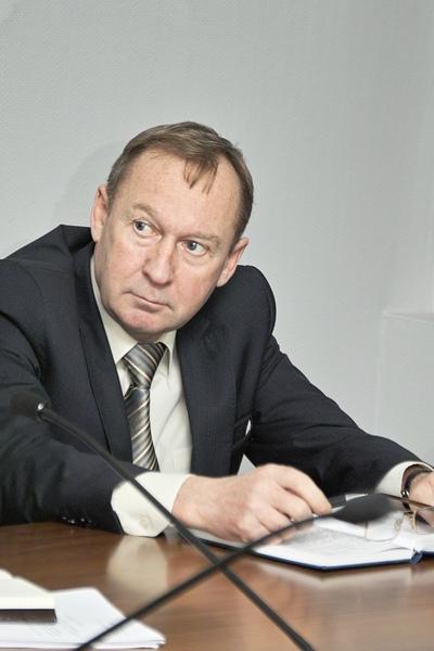 Александр Назаров, Пенза