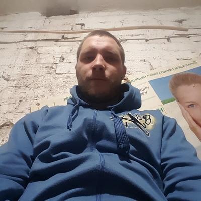 Егор Боровик, Ижевск
