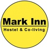 Mark Inn. Hostel & Co-living