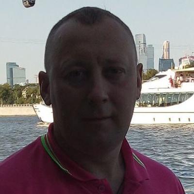 Олег Екименков, Москва