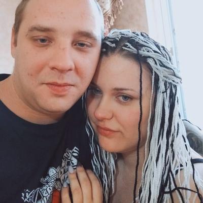 Дина Шарпенкова