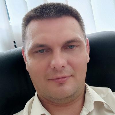 Максим Качур