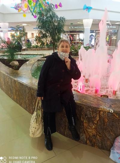 Galina Galenko, Taman