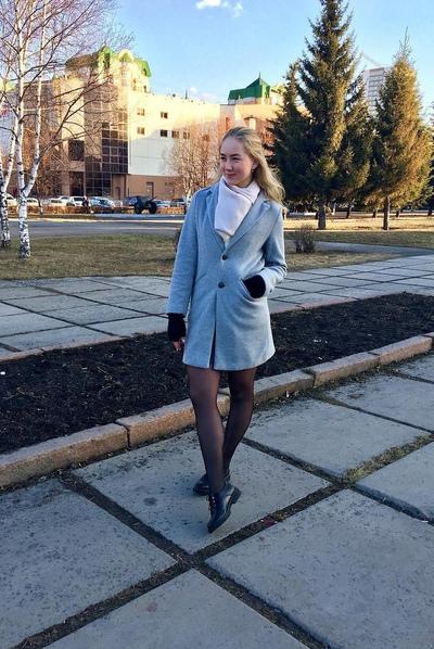 Анна Касьянова, Санкт-Петербург