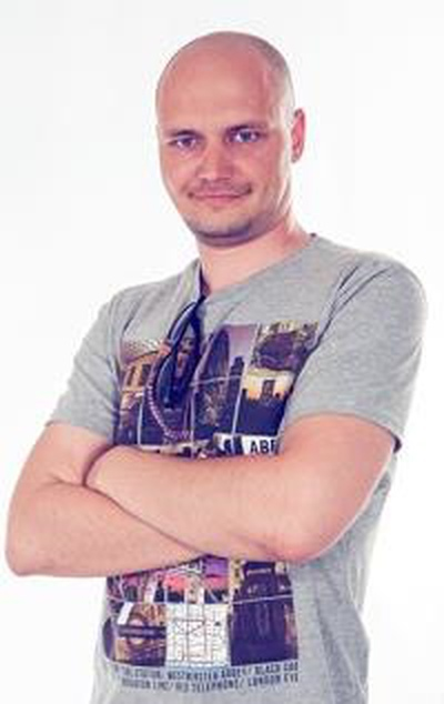 Матвей Захаров, Москва