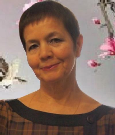 Маргарита Кузнецова, Пермь