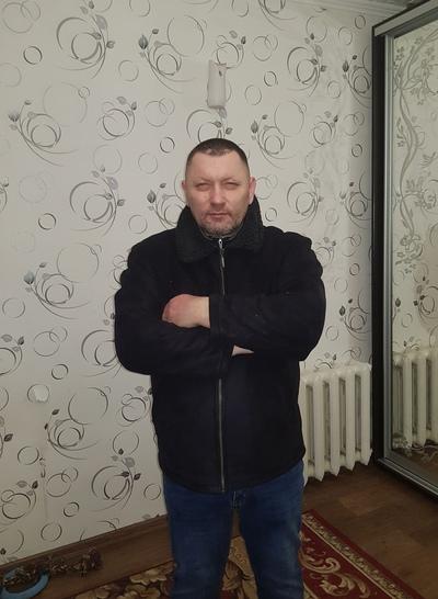 Владимир Гузенко, Днепропетровск (Днепр)