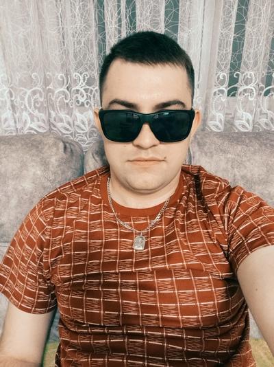 Николай Шимко