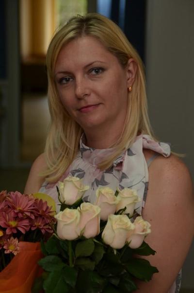 Елена Кузубова, Белгород