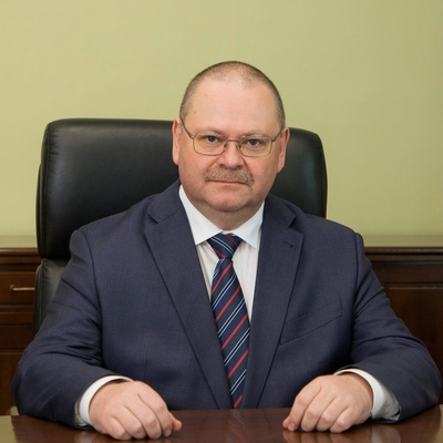 Олег Мельниченко, Пенза