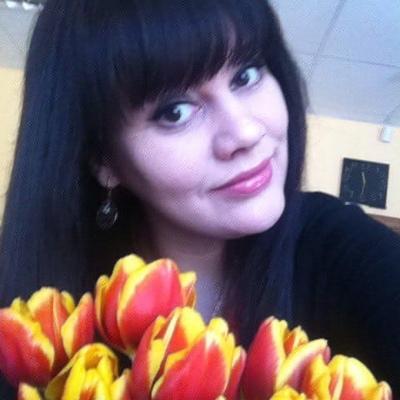 Ольга Синица, Омск