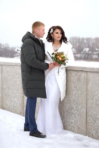Анна Кулагина, Уфа