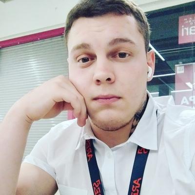 Максим Кудаев, Москва