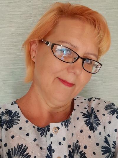 Irina Plescheva, Kirov