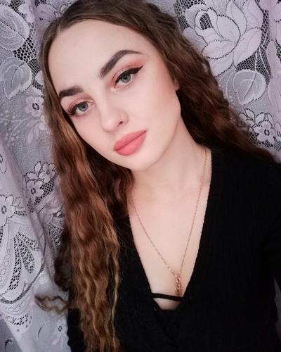 Анна Петрова, Белгород