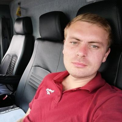 Иван Данилов