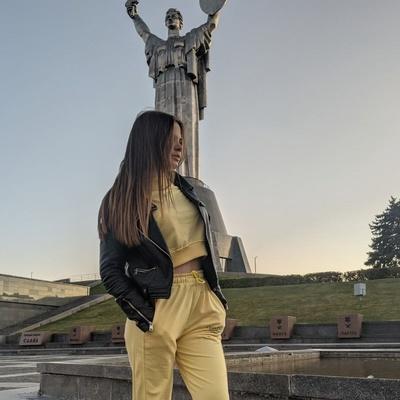 Дарина Щербакова, Киев