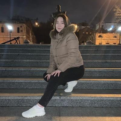 Milena Larionova, Сальск