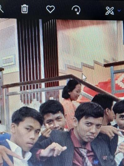 Tri Kevin, Denpasar