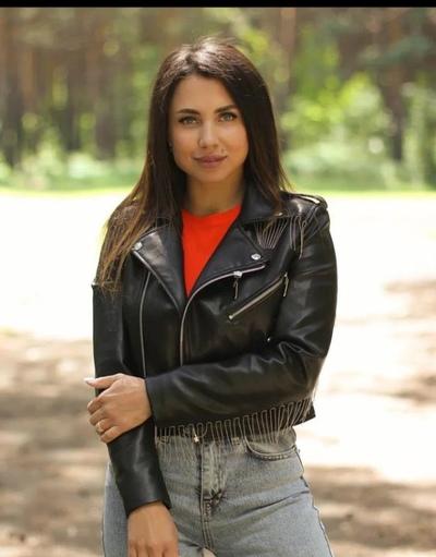 Arina Belousova
