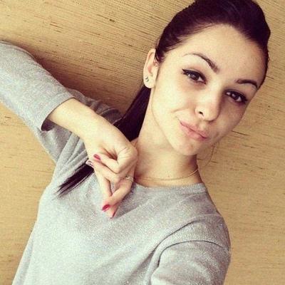 Aida Amirova