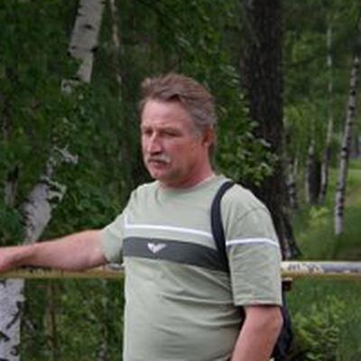 Александр Лекарев, Лесосибирск