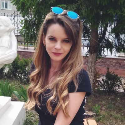 Мария Колос, Житомир
