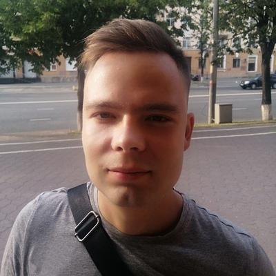 Макс Красавинский, Пермь