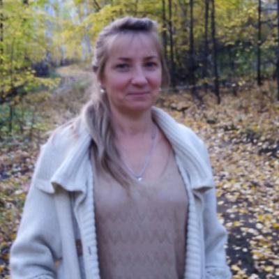 Наталья Кадяева