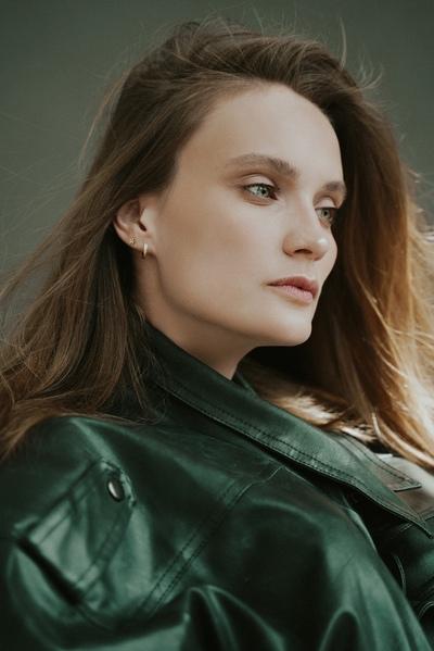 Дарья Клепикова, Москва
