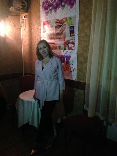 Марина Кудамасова, Санкт-Петербург