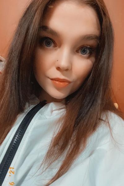 Наталия Канева, Санкт-Петербург