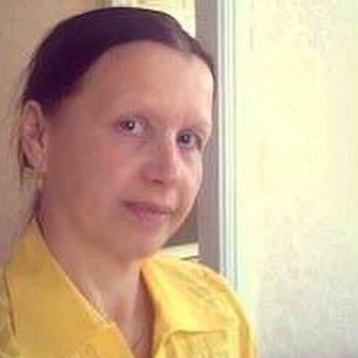 Elena Grigoryeva