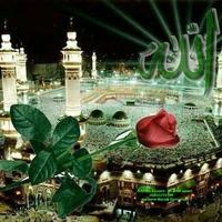 АЛЛАҺ бүләге  ☽ اَللهُ إسلام ☾  ИСЛАМ дине!