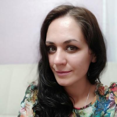 Юлия Хамзина, Уфа