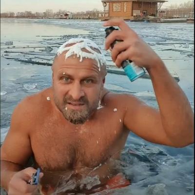 Сергей Трифонов, Самара