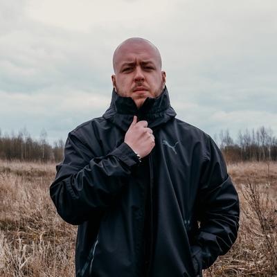 Дмитрий Андреевских, Санкт-Петербург