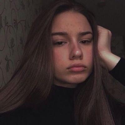 Kristina Mamedova