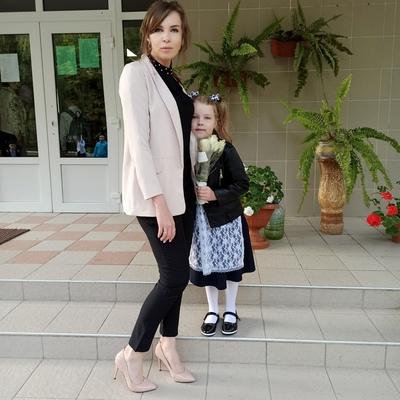 Виктория Мельгуй-Кийко